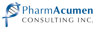 PharmAcumen Logo